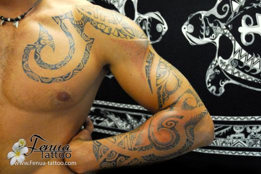 te mana tattoo tatouage tahitien polynsien et marquisien. Black Bedroom Furniture Sets. Home Design Ideas