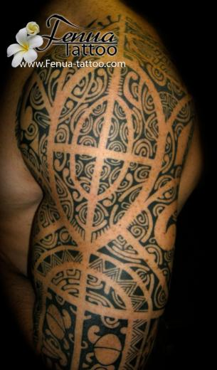 galeries photos tatouage polyn sien tatoouages fenua tattoo. Black Bedroom Furniture Sets. Home Design Ideas