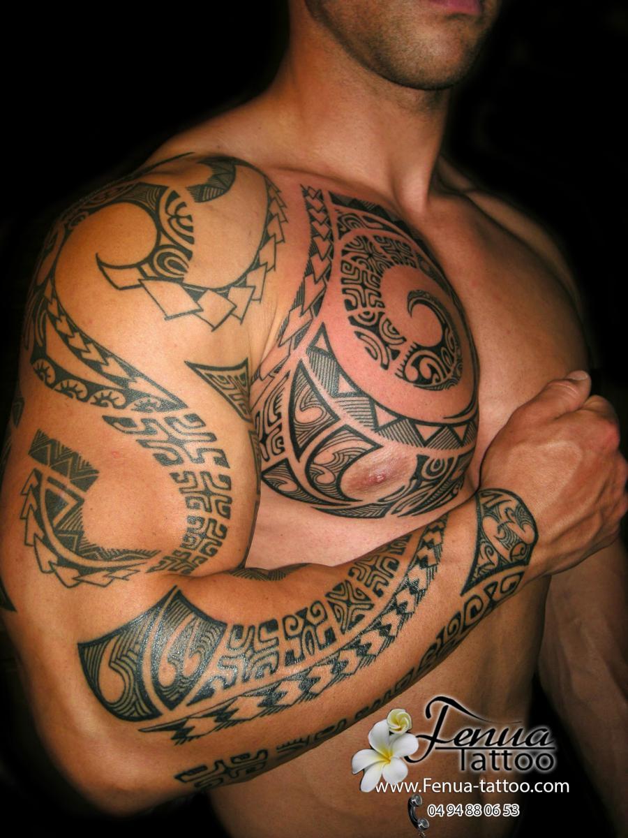 photo tatouage polyn sien tatouage polyn sien tatoouages fenua tattoo. Black Bedroom Furniture Sets. Home Design Ideas